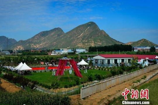 河北837个村庄被住建部认定为绿色村庄 全国第五位