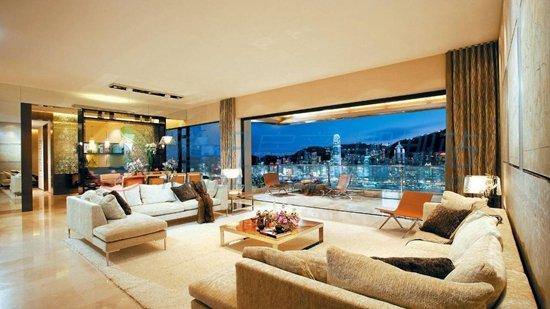 美的·拉德芳斯 230㎡墅级大平层全面清盘回馈市场