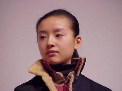 组图:中国十大美女城市排行榜