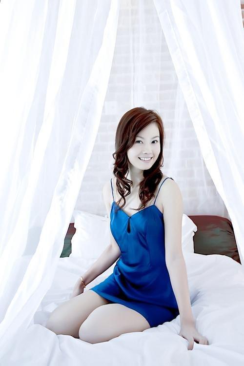 绝色床上模特 揭秘美女与床的那点事儿图片