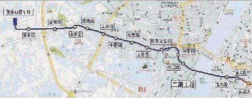 武汉地铁4号线2期工程具体细节已基本敲定图片