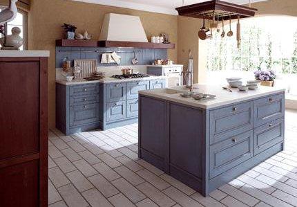 迷你12款开放式厨房设计(组图)图片