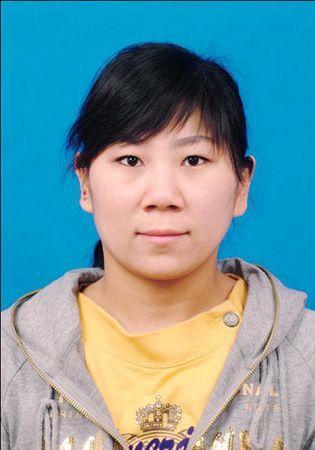 王燕娜 为维吾尔族小伙捐肾的汉族姑娘