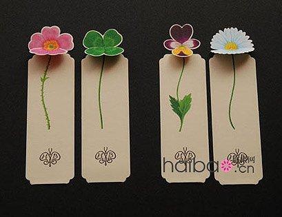 水墨画产品花卉诗词6枚葡萄酒书签海报设计图片