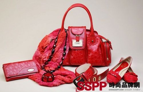Silvio Tossi2010春夏新品手袋