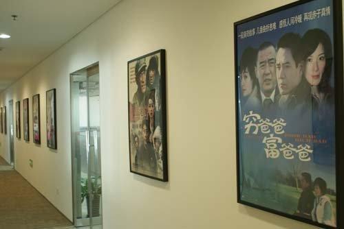 办公室走廊logo图片14