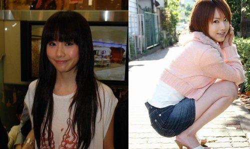 邓丽欣不雅照是乌龙 视频主角为AV女优吉泽明