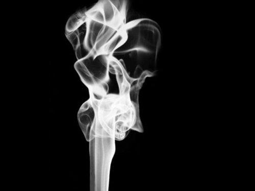 Photoshop打造一个眩目的火焰心形