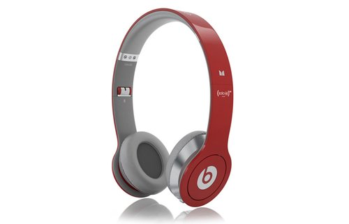 BEATS BY DR. DRE SOLO HD(PRODUC