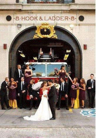 全球顶级婚礼摄影师婚纱照(图)