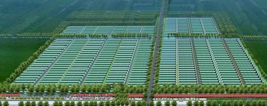重磅!恩施这个地方成国家级农村产业示范园