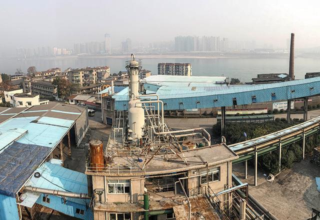 宜昌关停产值23亿化工企业 翻开生态保护新篇章