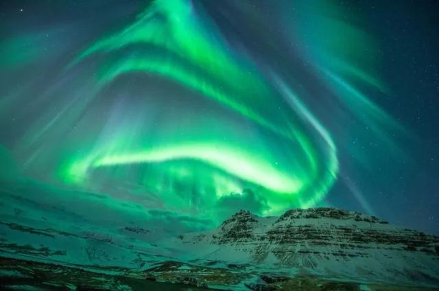 看极光非得去北欧 认识一下240天可以看极光的地方