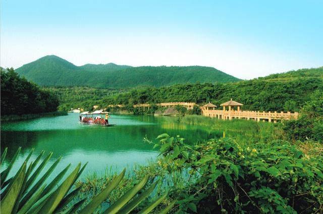 武汉周边游之荆门旅游景点推荐及游玩攻略