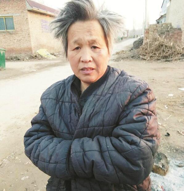 母亲失踪24年后现身山东 女儿赶去认亲再错过