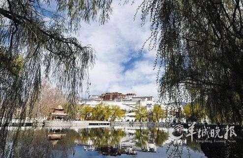 自驾中国景观大道川藏线 向梦想进发