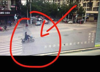 武汉给电动车免费装电子防盗芯 3小时就找到