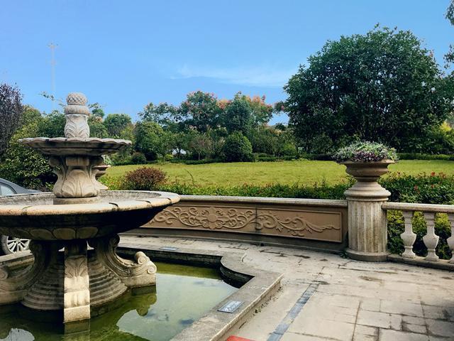 小Q看房:深藏于樱花林间的法式别墅 均价只有万元左右