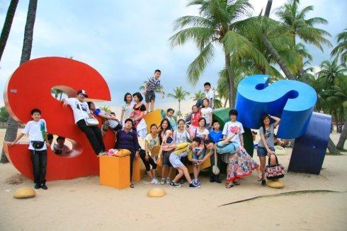 游学体验:揭秘新加坡的风俗特点