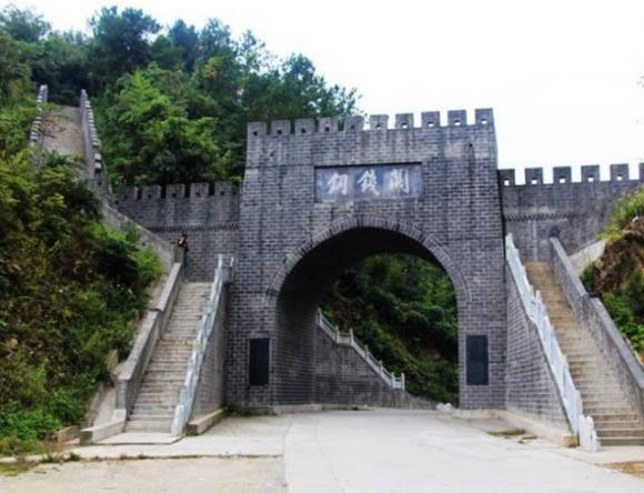 武汉周边最美的七条古道
