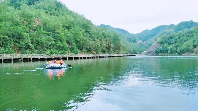湖北【有诚来扰】户外旅行 为爱而行