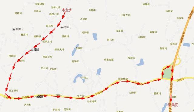 春节期间武汉市内高速出行预警:这些线路要注意