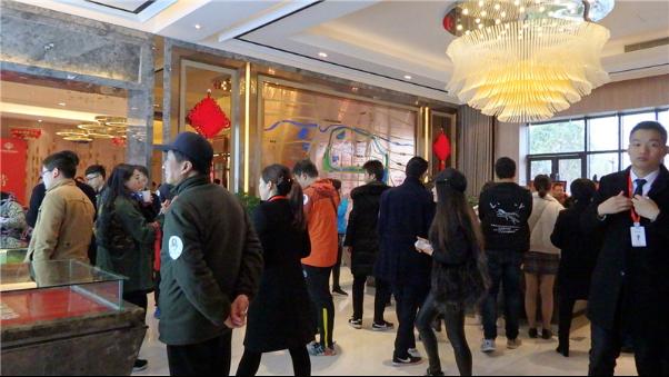 2018荆州返乡置业看房团圆满举行(图)