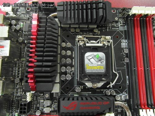 超频利器华硕rog玩家国度m5e售4999元