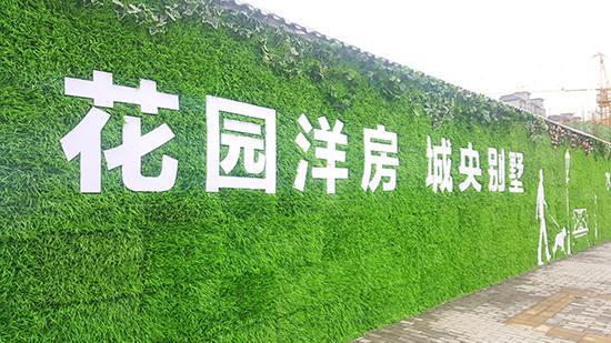 【襄阳骧龙国际】7月最新工程进度实地探访播报