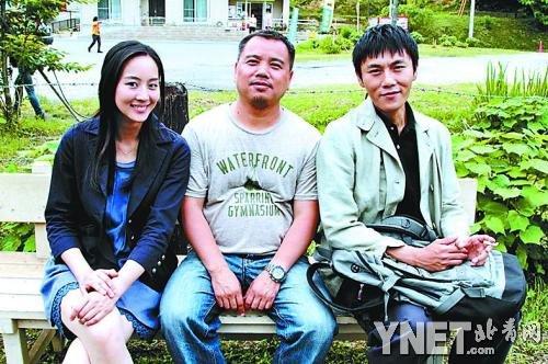 蒋钦民很欣慰:《纯爱》是我很用心的一部电影
