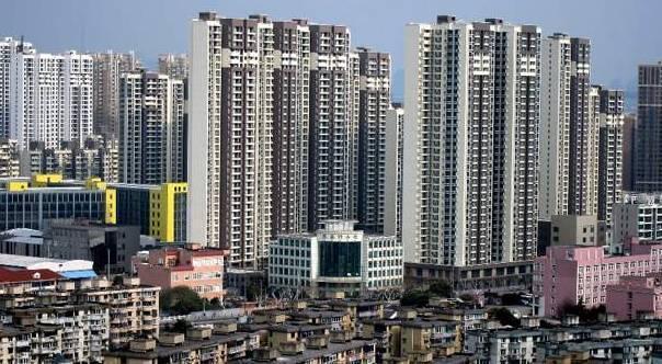 未来房价会大跌吗?这四座城市房价开始下降了