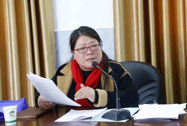 潜江城市建设档案馆组织开展工程档案资料员培训