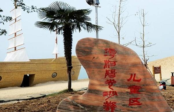 荆门10大风光旅游景点