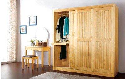 木工做 衣柜视频