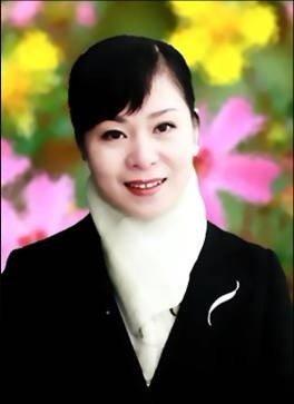 金牌理财顾问团之新华保险余妮燕