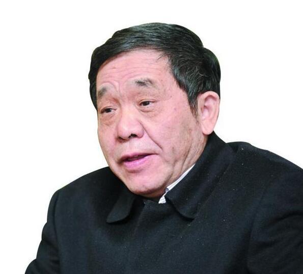 湖北前首富刘宝林:钱只是我做事业的工具_大楚网_腾讯图片