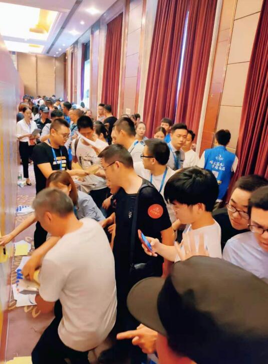 学府首开 荣耀荆州 清能·学府花园0928盛大开盘活动