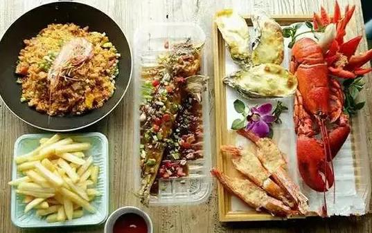 """武汉有点""""任性""""的小众美食餐厅 你吃过冇?"""