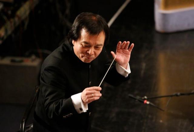 当交响乐遇上恩施:是舞动的音符 拨动了灵魂的琴弦