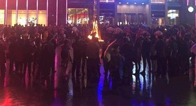 奥山创意街区12月30日盛大启幕