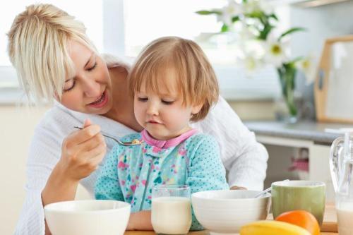 孩子挑食的5种危害 怎么纠正?