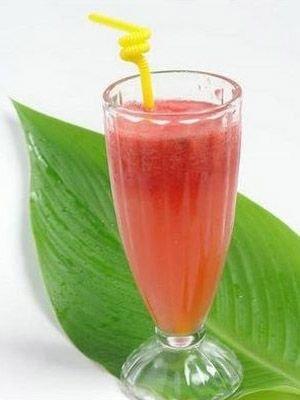 梨汁,西瓜汁