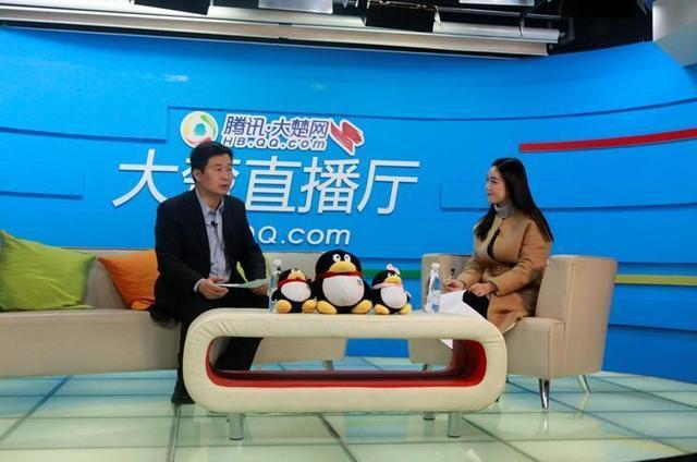 """襄城区长朱青林:""""互联网+旅游""""让襄城变""""香""""城"""