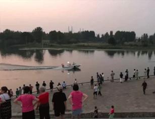 湖北14岁男孩意外身亡 遗体被找到