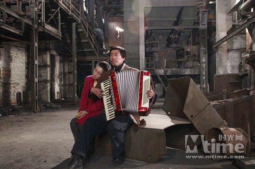2011两岸三地十大华语电影 《钢的琴》口碑第一