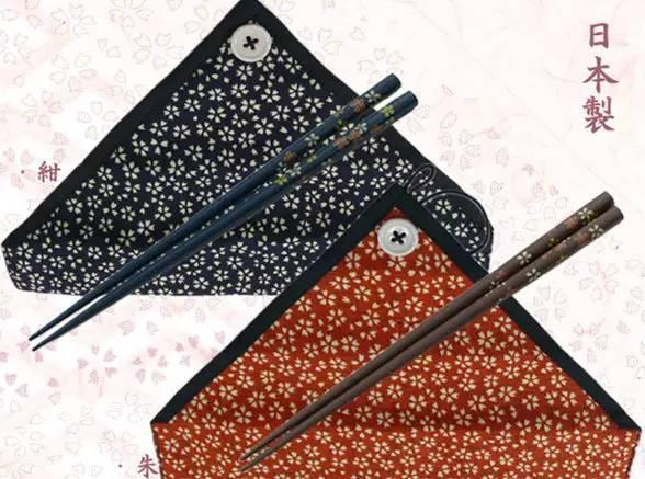 中日韩人家里的筷子有什么区别?