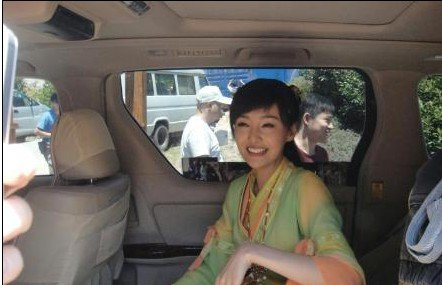 郑爽承认整容惹怒张翰 前后对比照神似唐嫣(图