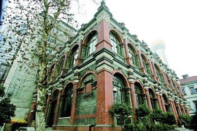 满楼隐患重重 武汉部分优秀历史建筑亟待保护