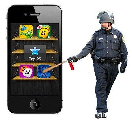 APP快速通过苹果AppStore审核九大诀窍