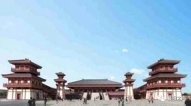 襄阳给旅游发展规划定位 这些景区将要大变样